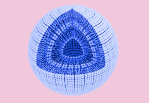 Microkapseln 1