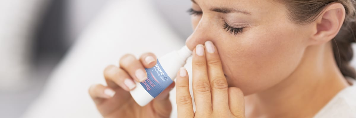 Are You Snoring Because of a Cold? Find Your Solution at Boots