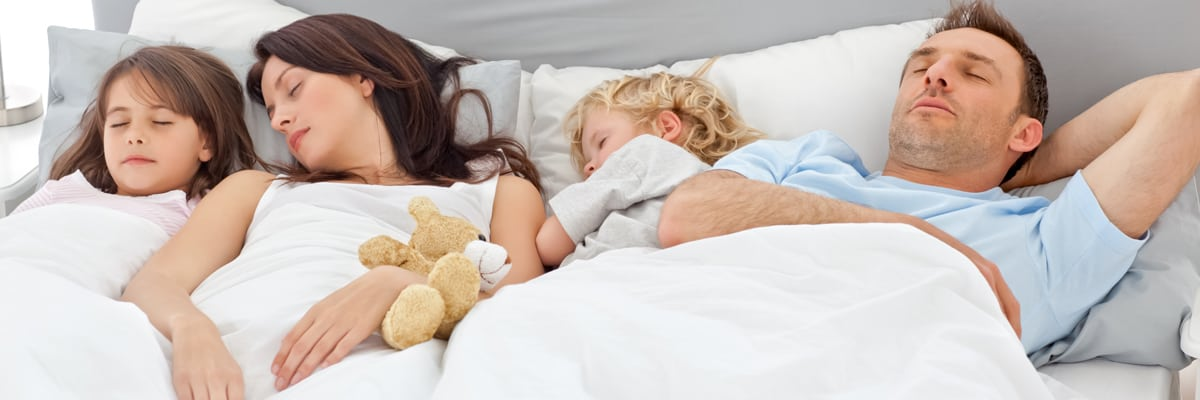 21 sleep myths demystified