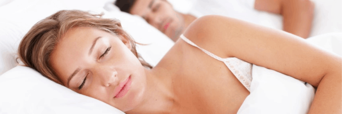 Does sleeping position really affect snoring?