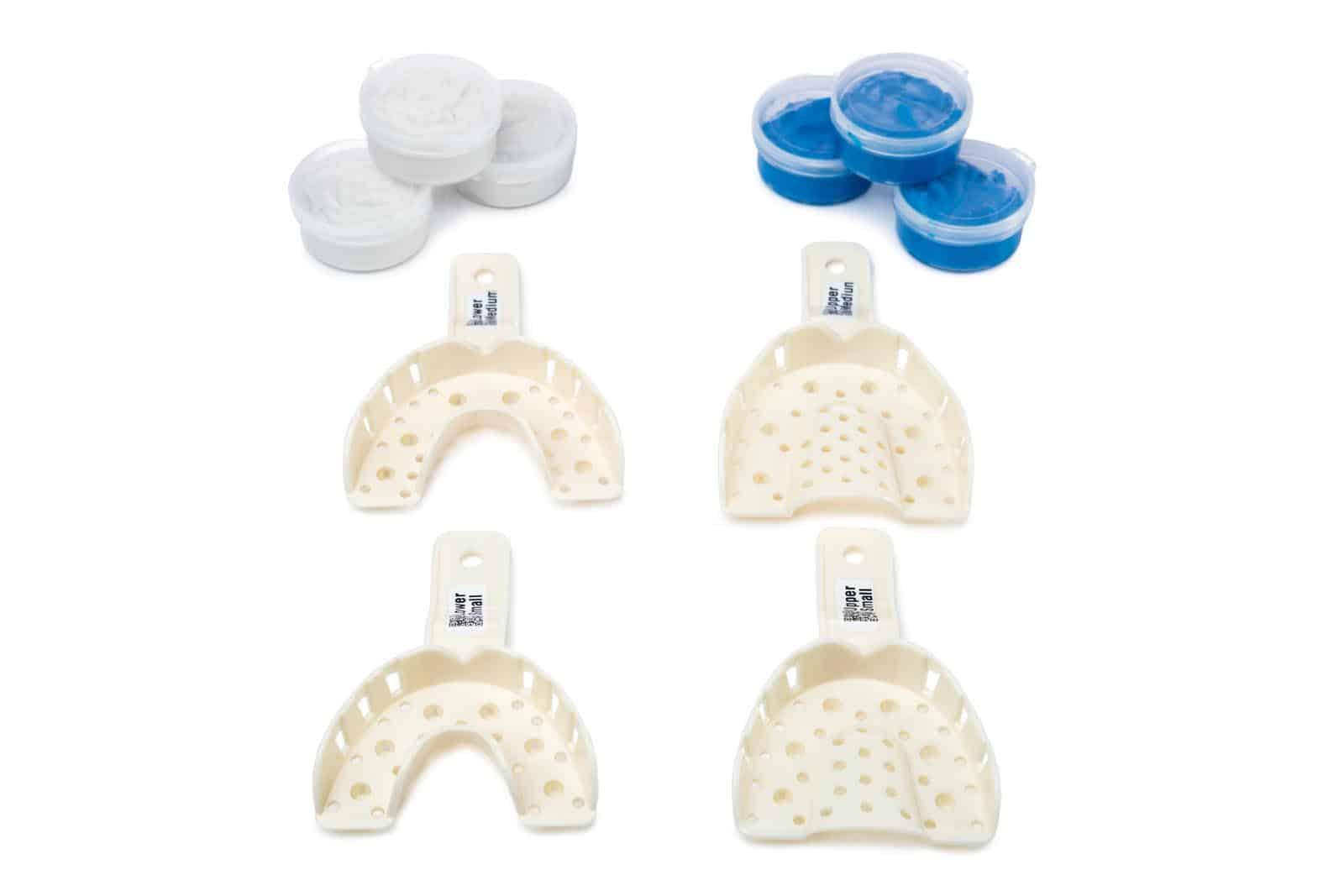 Snoreeze LabFit Oral Device: For the treatment of loud snoring and mild obstructive sleep apnoea Snoreeze