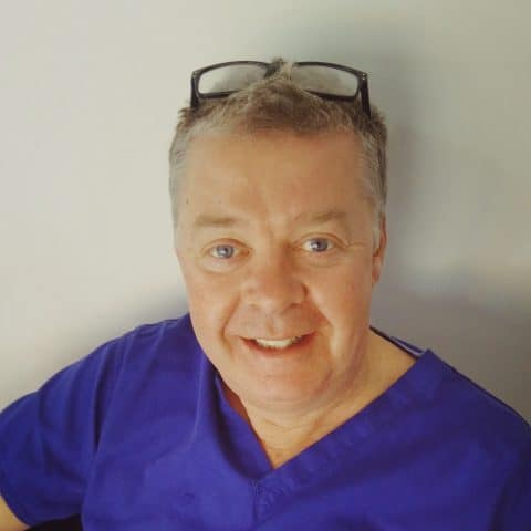 Dr. Mike Dilkes
